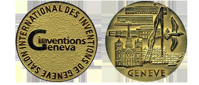 medalii geneva two